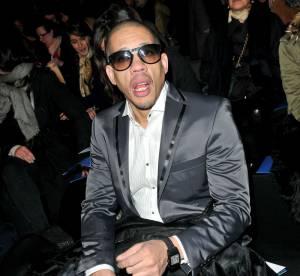 JoeyStarr, le rappeur provoc' fête ses 45 ans