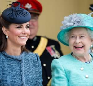 Kate Middleton et la reine Elizabeth II : muses élégantes et délicates des vernis Essie