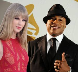 Taylor Swift et LL Cool J : duo inattendu pour animer les nominations des Grammy Awards