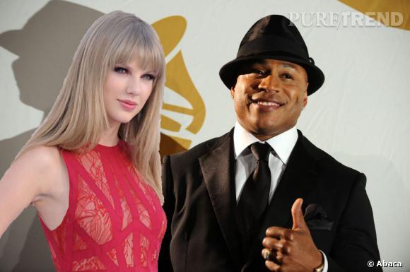 Taylor Swift co-animera la cérémonie de nominations des Grammy Awards le 5 décembre 2012 à Nashville.