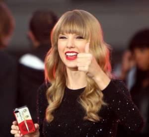 Taylor Swift : son nouvel album ''Red'' bat déjà tous les records