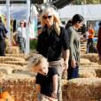 Gwen Stefani serait-elle un peu laxiste avec son fils ?