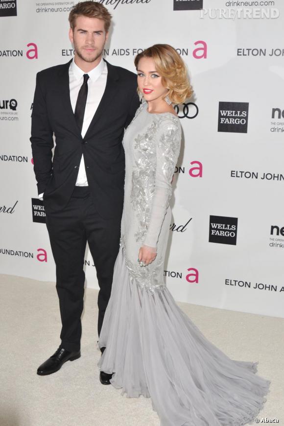 Miley Cyrus veut trois cérémonies pour son mariage avec Liam Hemsworth.
