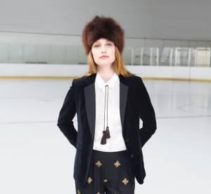 Claudie Pierlot Automne-Hiver 2013 : collection coup de coeur