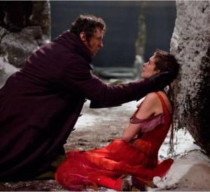 """Nouvel extrait du film """"Les Misérables""""."""