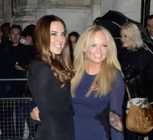 Emma Bunton et Mel C ne tournent pas la page Spice Girls