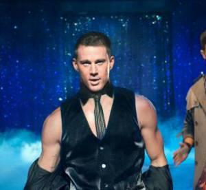 Channing Tatum, l'homme le plus sexy de l'année : les looks qui le prouvent !
