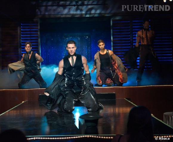 Channing Tatum l'homme le plus sexy de l'année selon le magazine People.
