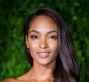 Jourdan Dunn nude et glamour : un beauty look a copier