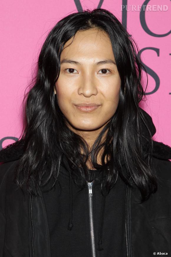 Alexander Wang lors du show Victoria's Secret le 7 novembre 2012.