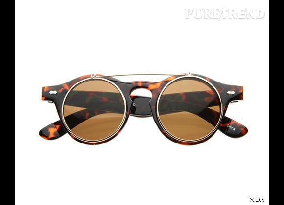 Le must have de Chloé      Lunettes de soleil House of Sunglasses, 16 € sur  www.lavangardiste.com