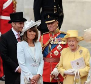 Kate Middleton : ses parents invites par Elizabeth II pour Noel