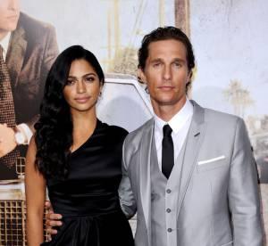 Matthew McConaughey : papa pour la 3e fois !