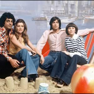 En 1975, elle partage le plateau d'une émission avec Ringo, Enrico Macias et Mireille Mathieu.
