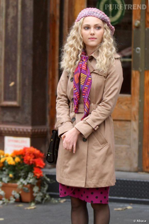 """AnnaSophia Robb joue la jeune Carrie dans la série """"The Carries Diaries"""". Arrivera-t-elle à la hauteur de """"Sex And The City"""" ?"""