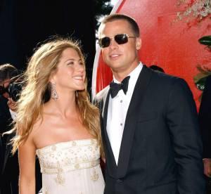 Jennifer Aniston et Brad Pitt : separes depuis 8 ans deja, retour sur les looks en duo