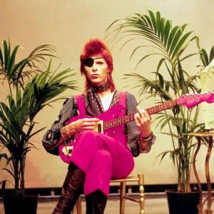 David Bowie fait son retour pour son anniversaire.