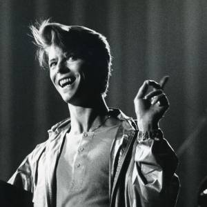 David Bowie a marqué les esprits en cultivant une allure androgyne.