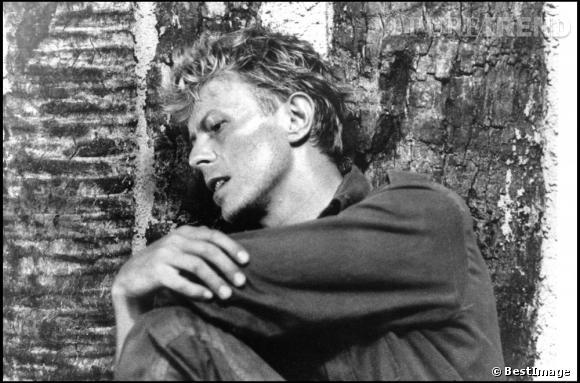 David Bowie est également acteur et il a plus d'une trentaine de films à son actif.