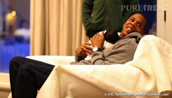 Jay-Z pourra maintenant amener sa fille Blue Ivy dès qu'il fera des concerts au Barclay Center.