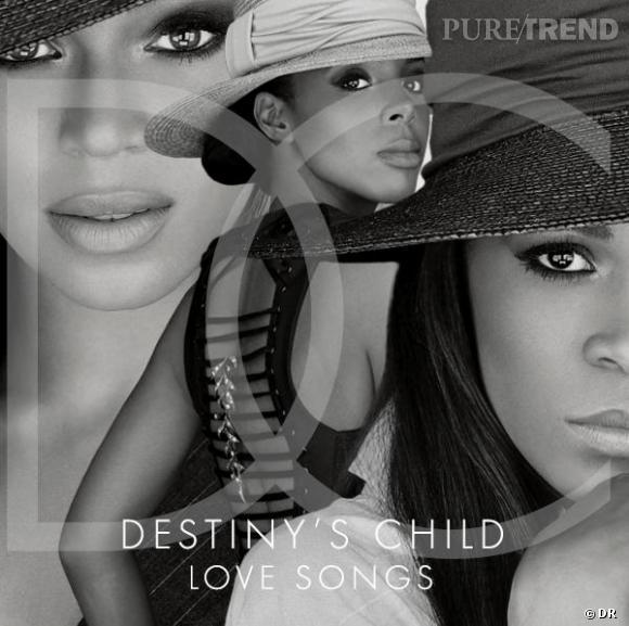 """Voici leur nouvel album : Love Songs. Il comprendra des chansons d'amour enregistrées entre 1997 et 2004, ainsi que leur nouveau single """"Nuclear""""."""