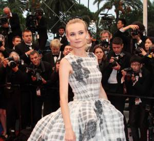 Diane Kruger vs Kerry Washington : la robe ultra-bouffante