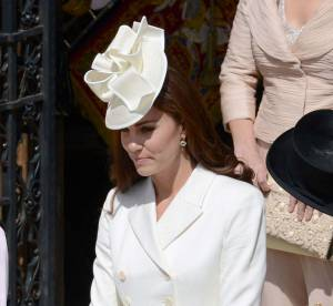 Kate Middleton : son futur bebe bouleverse deja les traditions de Buckingham