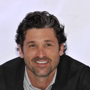 """Patrick Dempsey, le chirurgien sexy de """"Grey's Anatomy""""."""