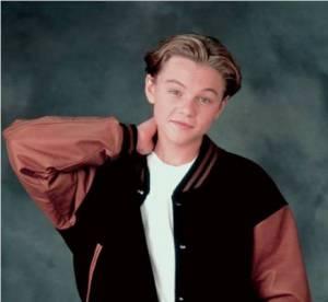 Leonardo DiCaprio : 20 ans d'evolution mode, de Titanic a Django Unchained