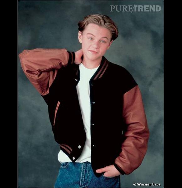 """Leonardo DiCaprio et son évolution mode, bien remplie de smokings mais aussi de teddys comme dans """"Quoi de neuf, docteur ?"""""""