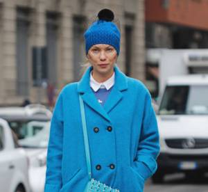 Street Style : le bon look pour les défilés Haute Couture à Paris