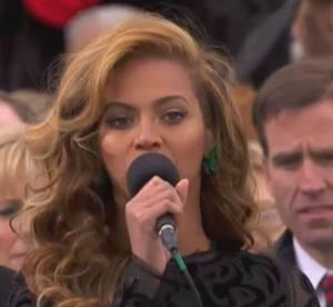 Beyonce : en play-back pour Barack Obama, scandale !