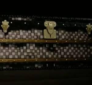 Retracing the Trunk, la vidéo inattendue de Louis Vuitton