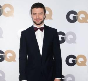 Justin Timberlake : 32 ans pour le beau gosse qui fait son come-back