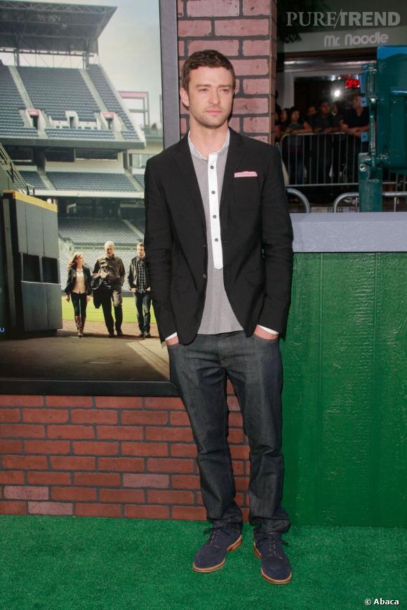 Justin Timberlake ne compte plus ses fans.