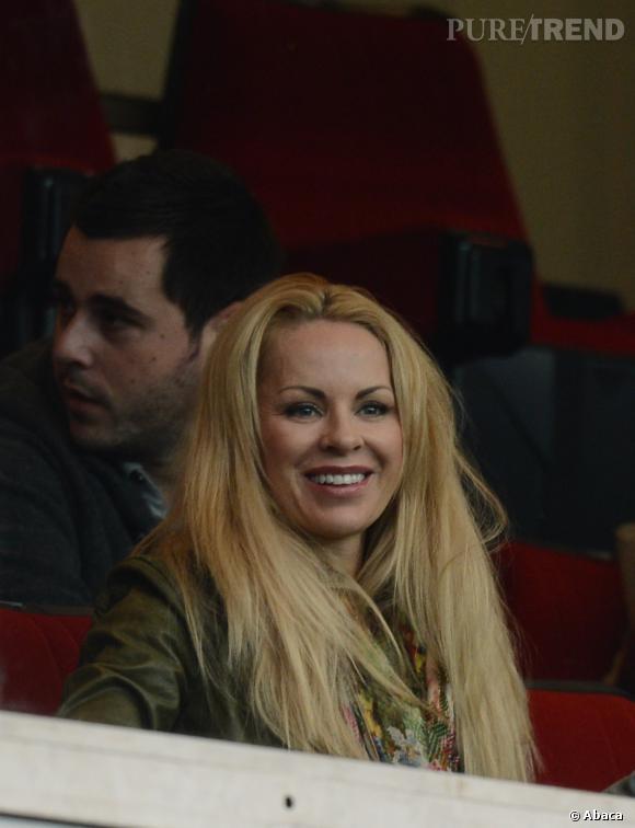 Helena Seger, la blonde sauvage et suédoise. Ex mannequin actuellement directrice marketing et maman de deux enfants.