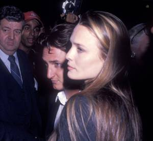 Sean Penn/Robin Wright, Brad Pitt/Jennifer Aniston... : les couples (pas si) longue duree