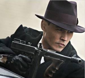 Johnny Depp, parrain de la mafia pour Black Mass : ses 5 roles de Hors-la-loi