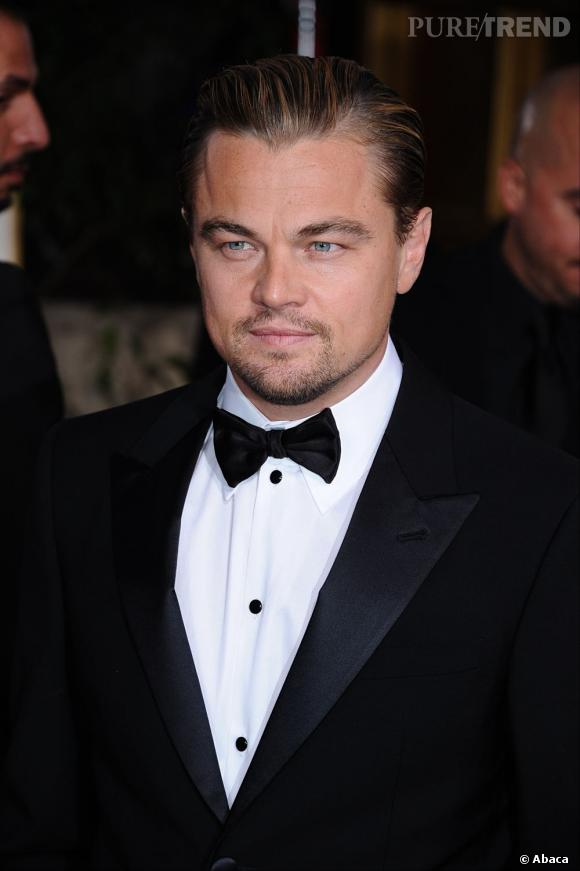 Leonardo DiCaprio cherche mannequin.