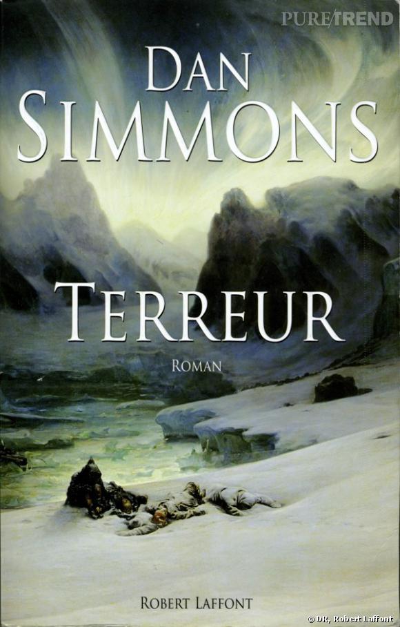 """Ridley Scott réalisera la future série de la chaîne AMC, """"Terreur"""", adaptée du roman de 2007 de Dan Simmons."""