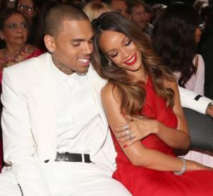 Rihanna et Chris Brown : une nouvelle rupture a cause de Drake ?