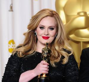 Adele aux Oscars 2013, Jessica Chastain, Anne Hathaway : Nos recompenses de la beaute