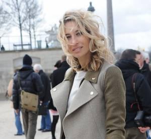 Alexandra Golovanoff vit la Fashion Week sur Paris Premiere