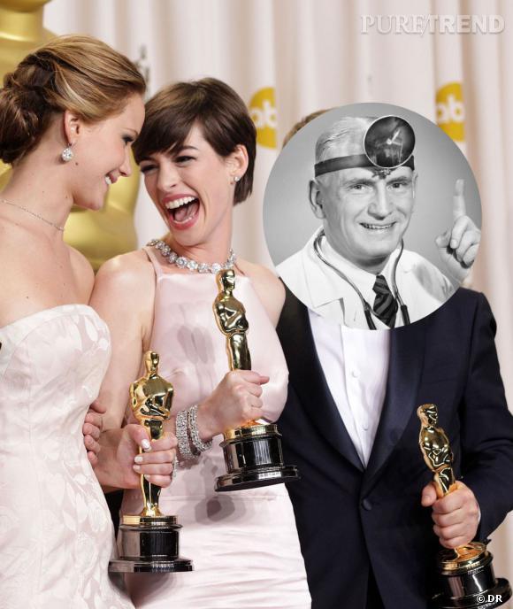 Mais pourquoi tout le monde déteste la jolie Anne Hathaway ?