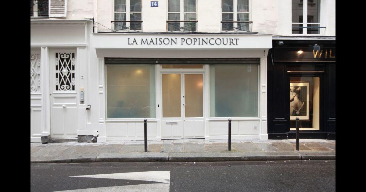 la maison popincourt 16 rue de verneil dans le 7e arrondissement. Black Bedroom Furniture Sets. Home Design Ideas