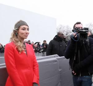 Alexandra Golovanoff : sa folle journee de Fashion Week en video