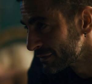 Marc Jacobs en baron du porno pour ''Disconnect'', son 1er role au cinema