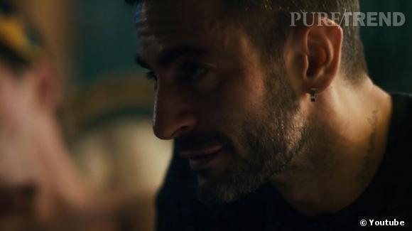 "Marc Jacobs en baron du porno pour ""Disconnect""."