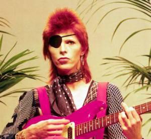 David Bowie : un veritable cameleon capillaire