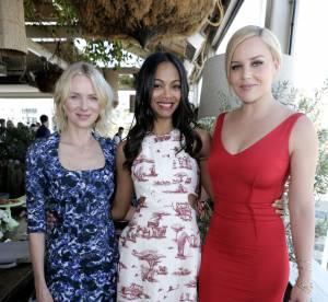 Naomi Watts, Reese Witherspoon... : Soutien de charme pour les stylistes de stars du Hollywood Reporter